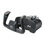 CH Products Flight Sim Yoke USB For PC & Mac