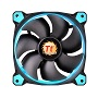 Thermaltake 140mm Riing 14 Blue LED 1400RPM Fan