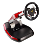 Thrustmaster Ferrari Wireless GT Cockpit 430 Scuderia Edition For PC & PS3