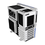 Thermaltake Snow Edition Level 10 GT Full Tower Chassis (USB3)